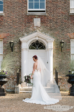 Stacey and Tom, Swarling Manor