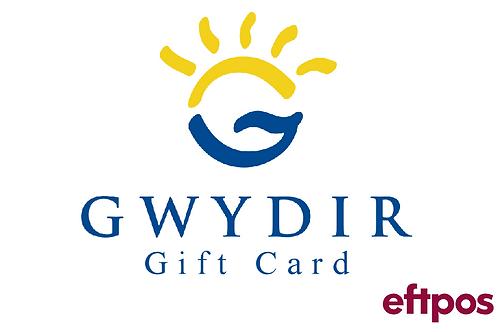 Gwydir Gift Card