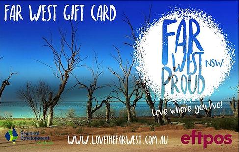 Far West NSW