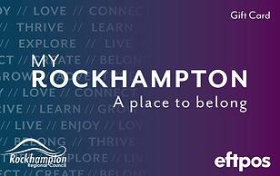 Rockhampton