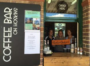 Coffee Bar on Hoskins, Temora