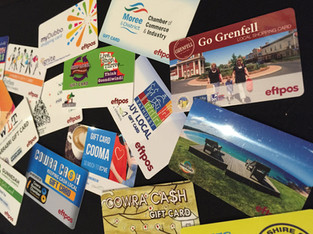 WLT Gift Cards