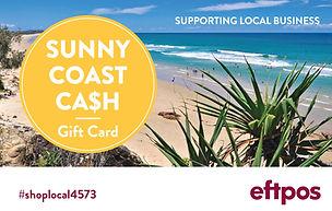 Sunny Coast Cash (Coolum)