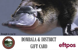 Bombala & District