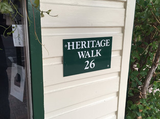 Uralla Heritage Walk