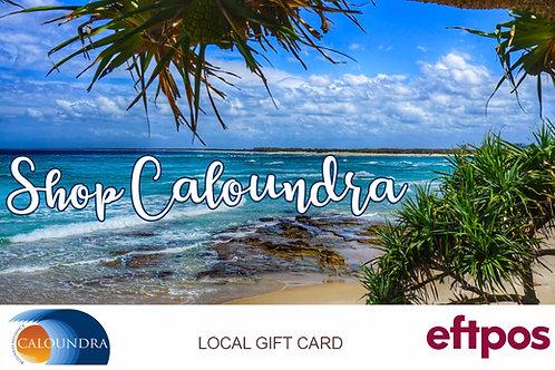 Caloundra Gift Card