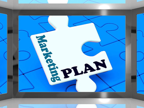 Designing a Shop Local Marketing Plan
