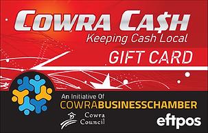 Cowra Cash
