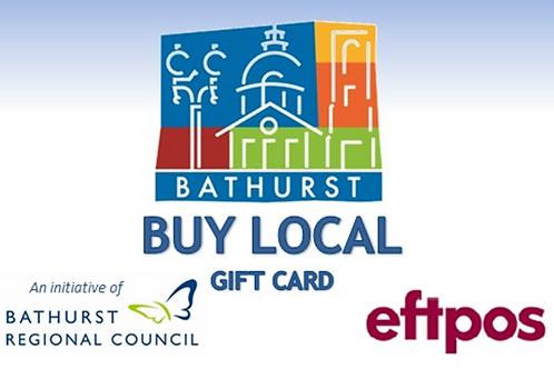 Bathurst Gift Card