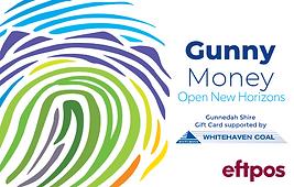 Gunny Money (Gunnedah)