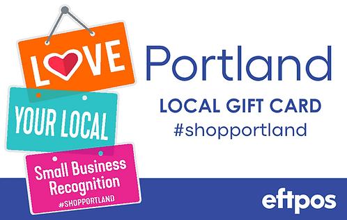 Portland Gift Card