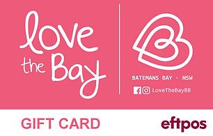 Batemans Bay (Love the Bay)