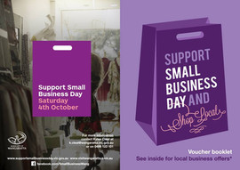 Support Small Business Day