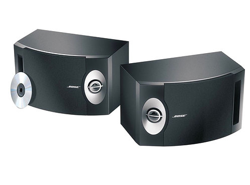 Sistema de altavoces Direct/Reflecting® 301® - BOSE