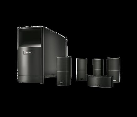 Sistema de altavoces para cine en casa Acoustimass® 10 Serie V