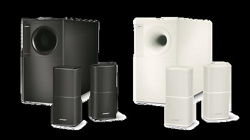 Sistema de altavoces estéreo Acoustimass® 5 serie V - BOSE