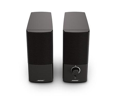 Sistema de altavoces multimedia Companion® 2 serie III - BOSE