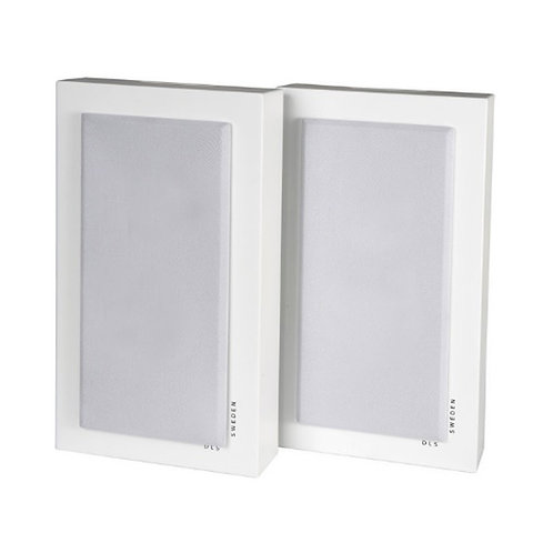Flatbox Midi (Par)- DLS