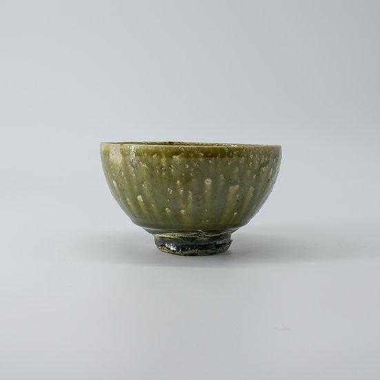 緑碗 no.6
