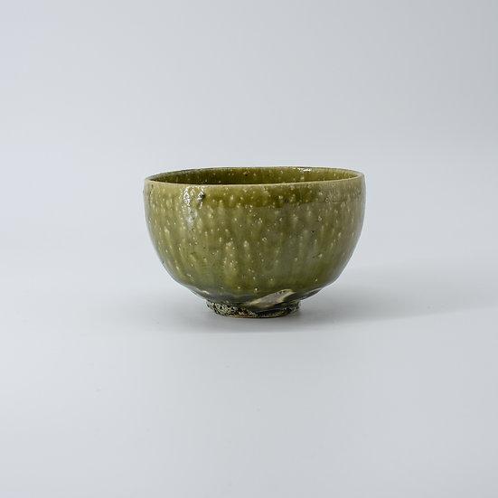 緑碗 no.1