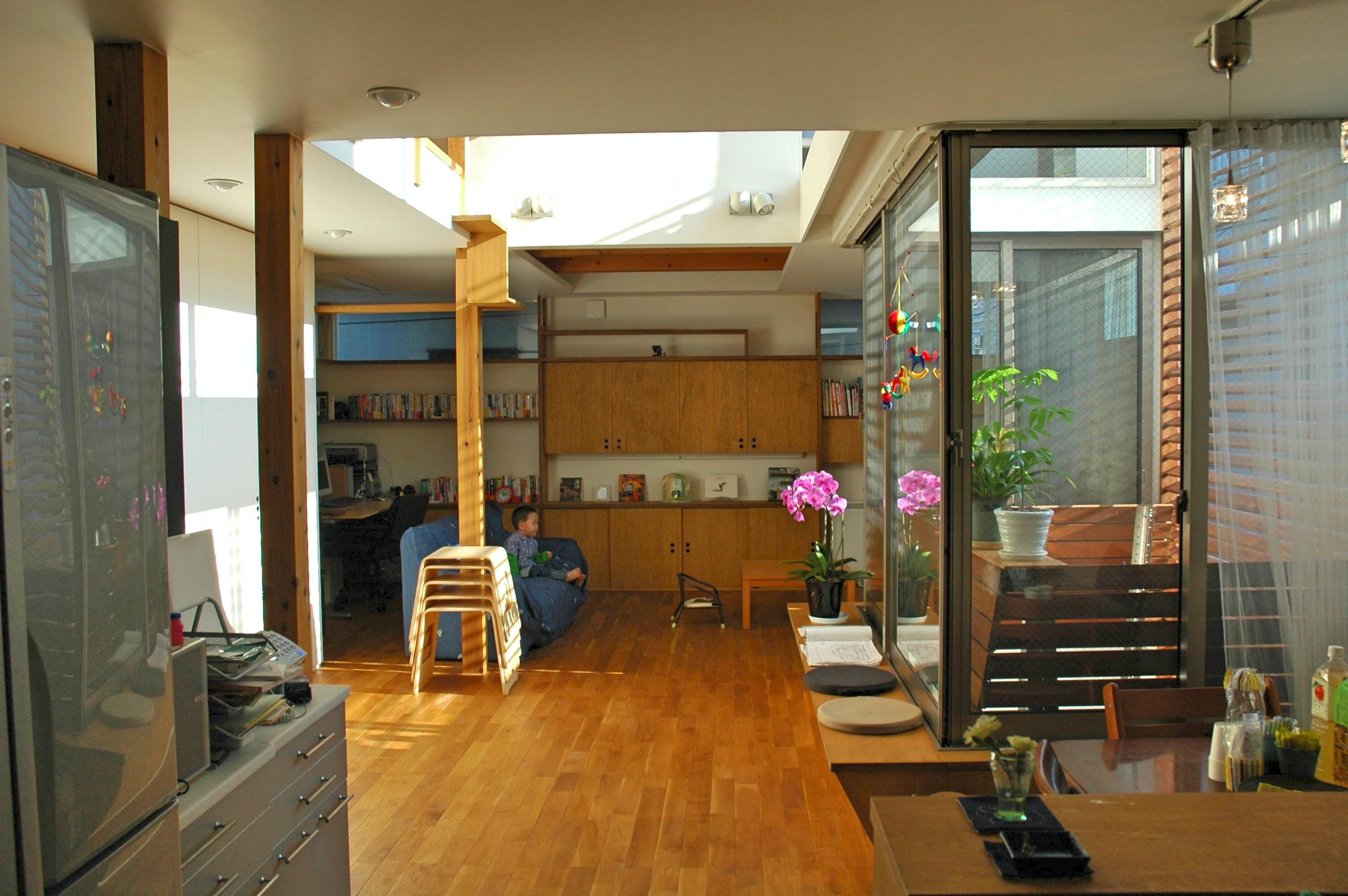 HOUSE OF HIDAMARI