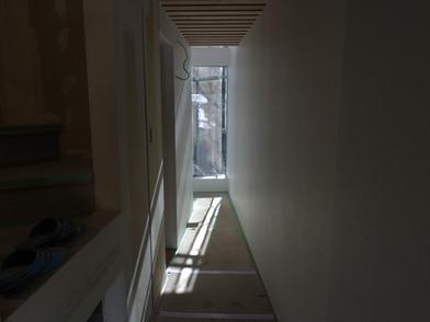 「シモメグロの家」完成見学会のお知らせ
