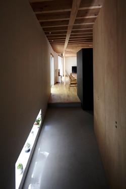 HOUSE IN SETAGAYA