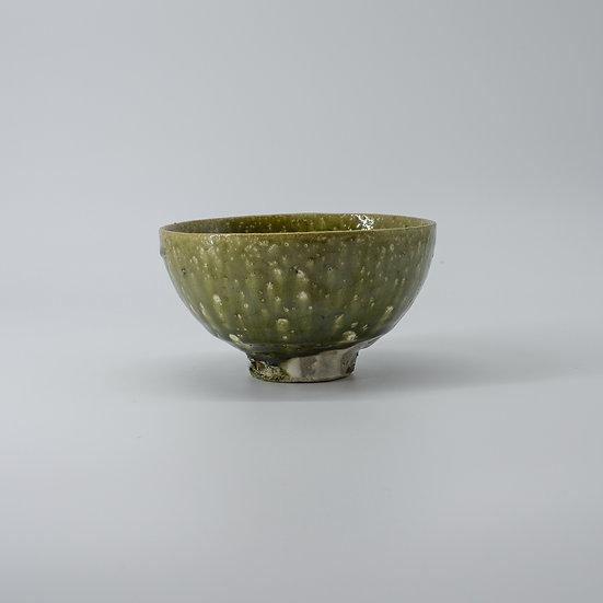 緑碗 no.4