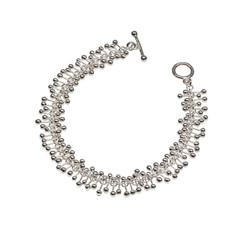 """bracelet """" Molecule Simple """""""