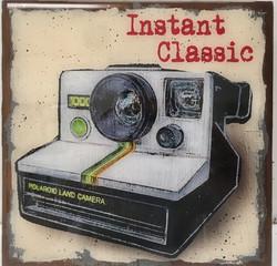 """"""" Instant Classic """""""