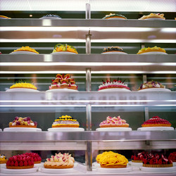 """kyoto cakes"""