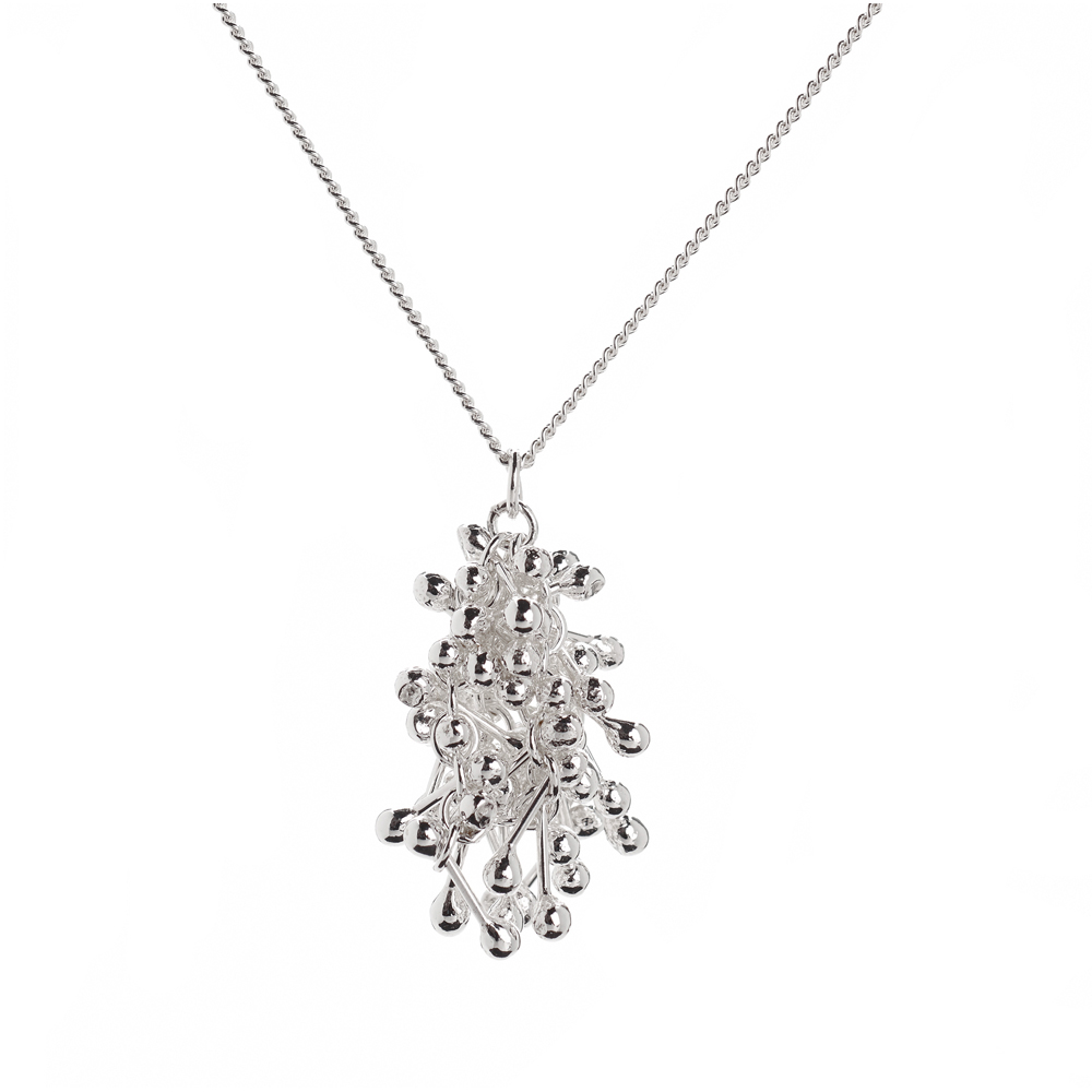 """collier """" Innocence Cluster """""""