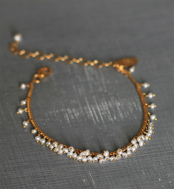 bracelet row