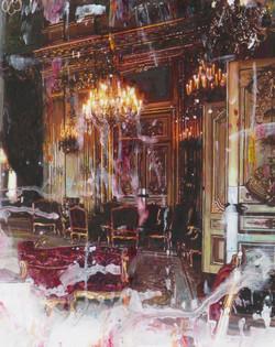 """""""salon du louvre"""""""