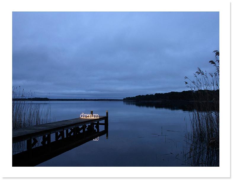 """dream lake"""