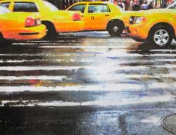 taxi new york