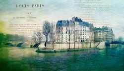 """""""Louis Paris"""""""