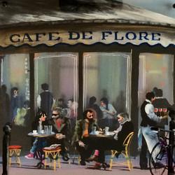 """"""" Café Flore """""""
