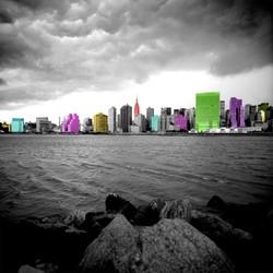 """""""NY beach"""""""