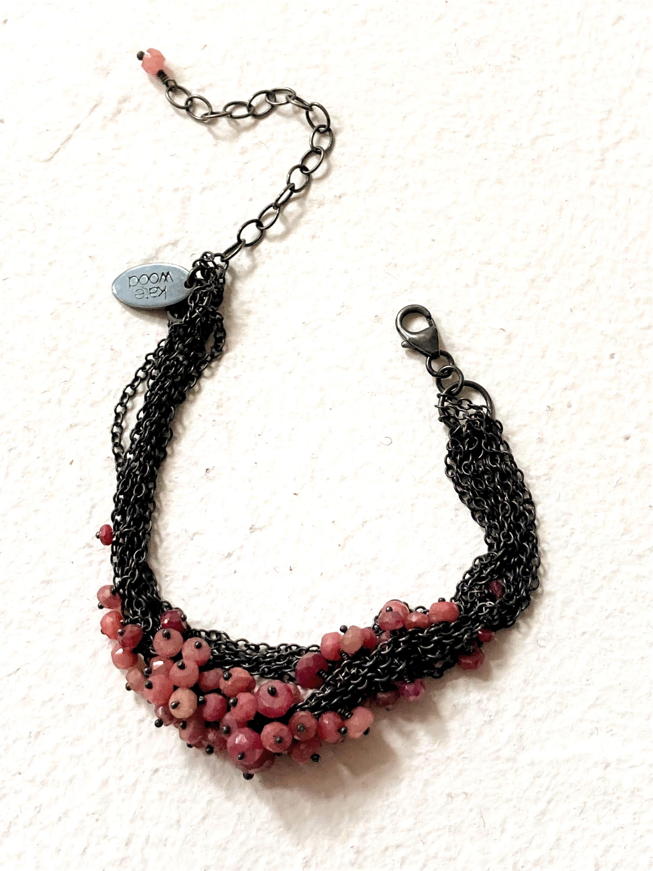 bracelet Multi Chain Cluster