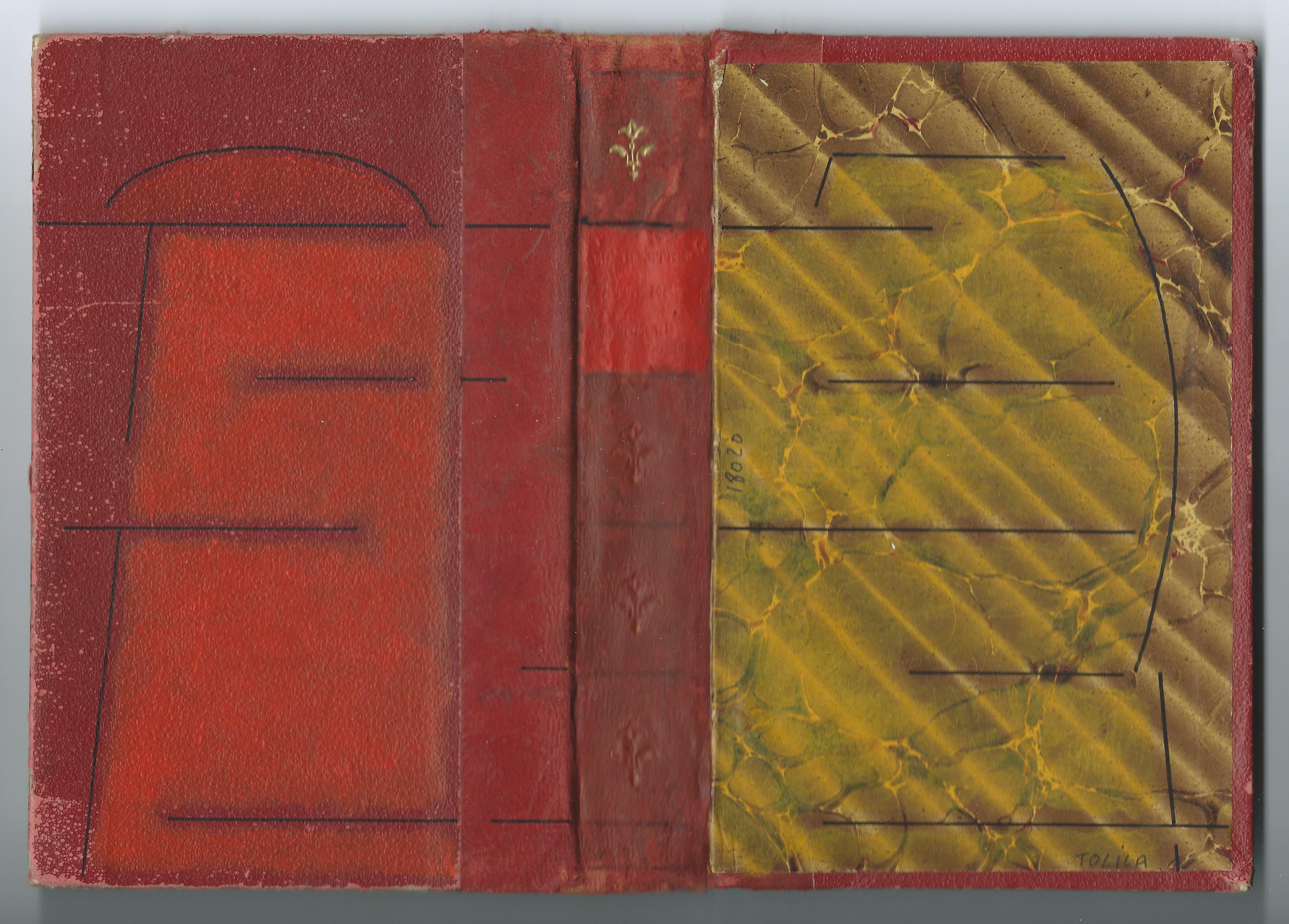 Livre ouvert 18020