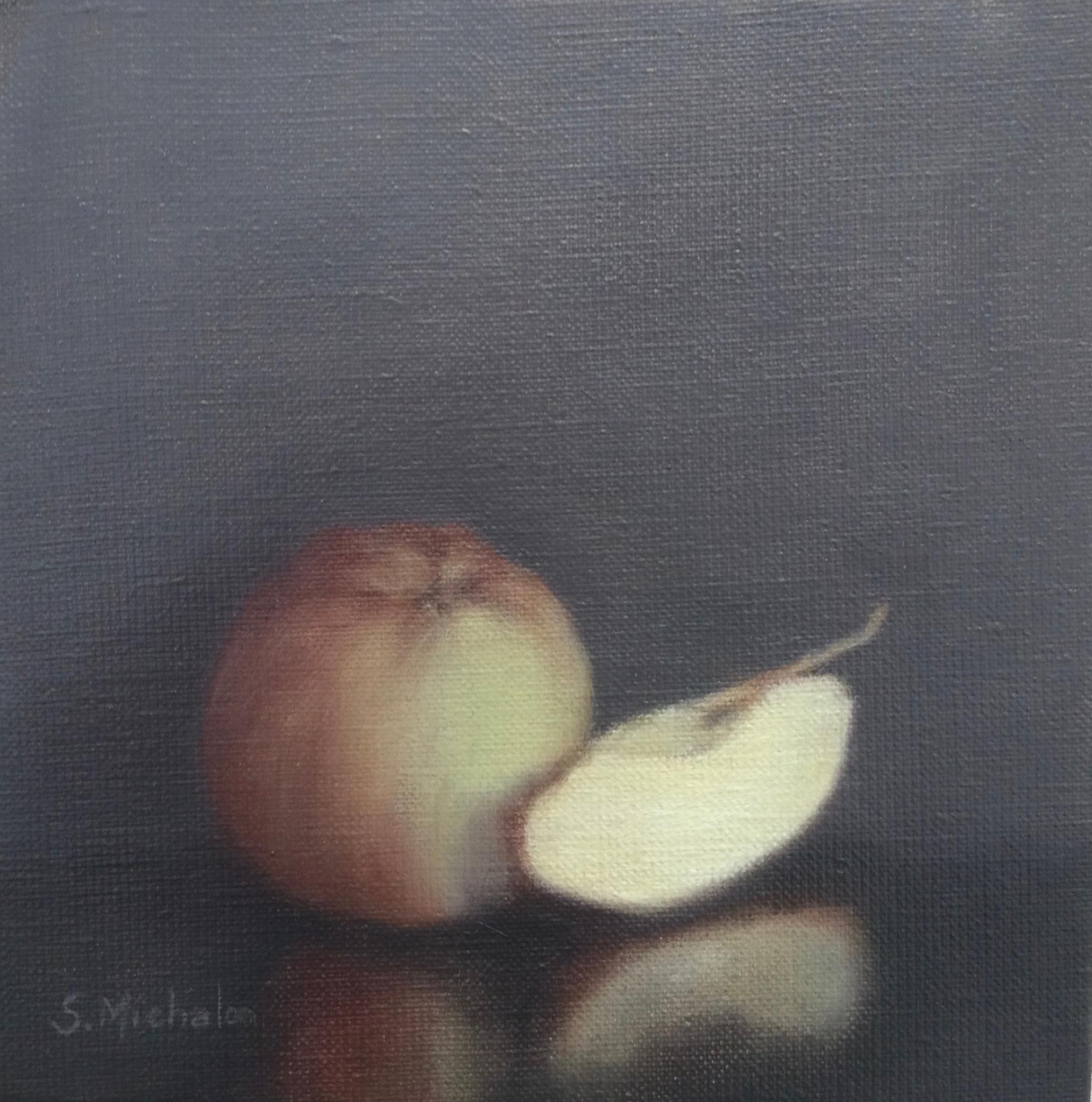 """""""petite pomme et son quartier"""""""