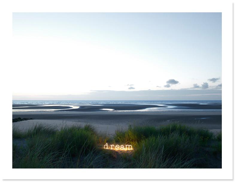 """""""dream dune"""""""