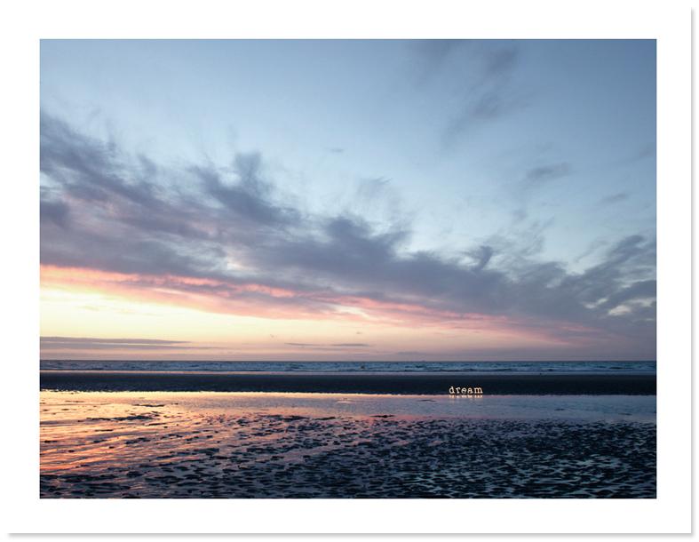 """sunset dream"""