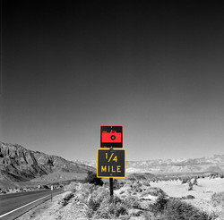 """""""one mile"""""""