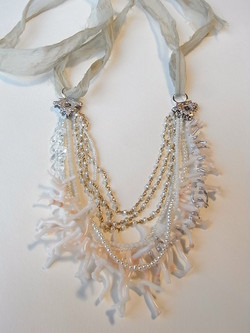 collier jewels of sea