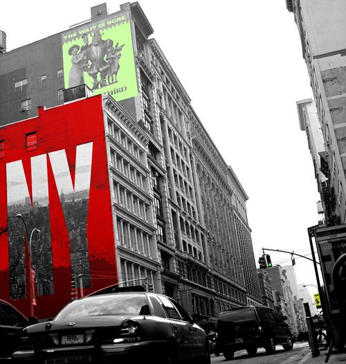 """""""DKNY"""""""