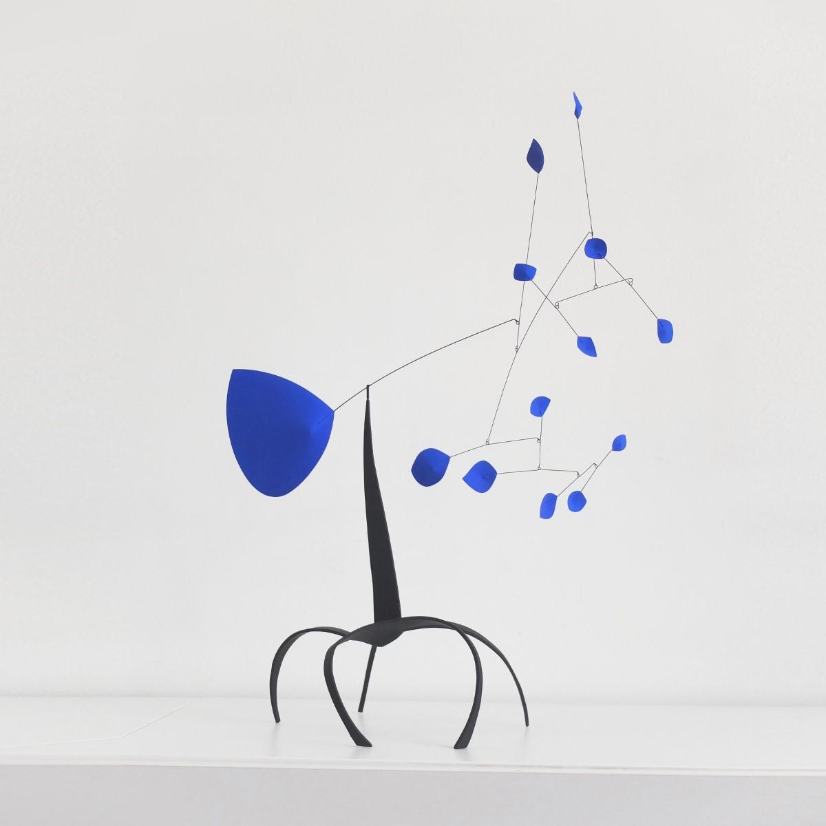 stabile cerisier bleu - 1/1