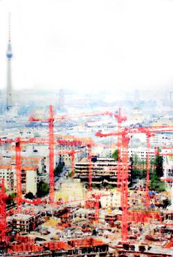berlin tour télévision