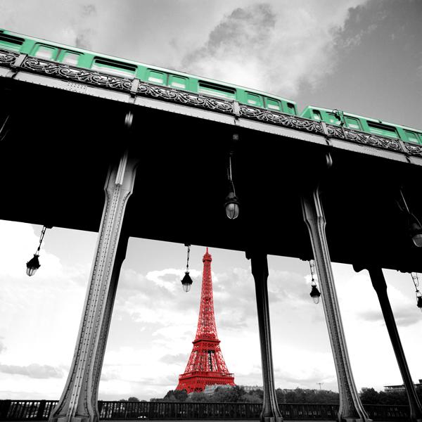 """""""paris subway"""""""